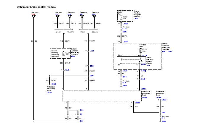 06 F350 Tbc Wiring Diagram