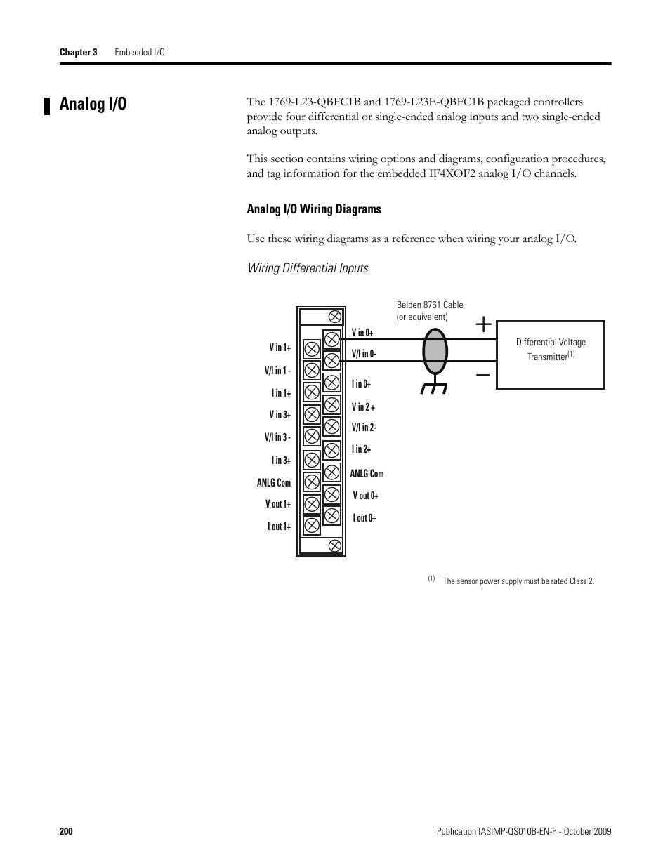 1769 L24er Qbfc1b Wiring