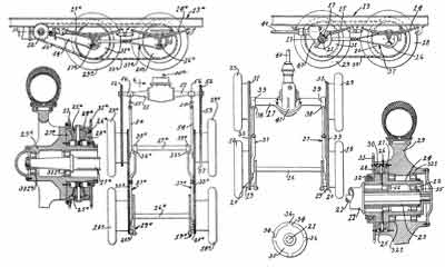 1973 p30 chassis head light switch wiring diagram