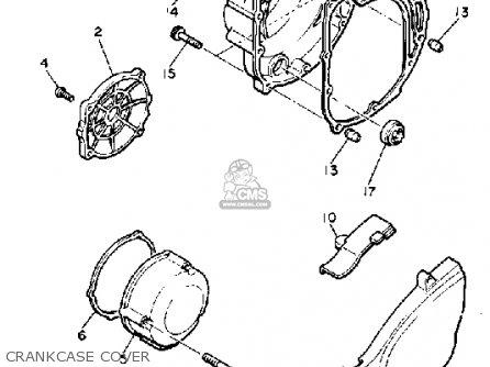 1981 Yamaha Xj550 Seca Wiring Diagram