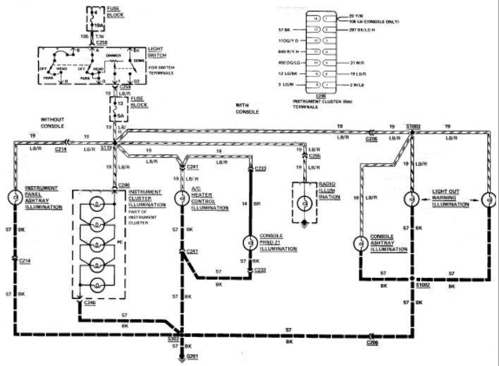 1983 Mustang Icm Wiring Diagram