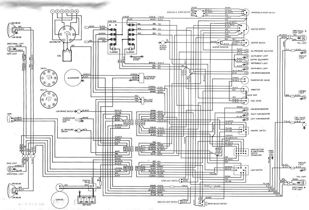1989 Dodge D150 Wiring Diagram - Wiring Diagram gown-middle -  gown-middle.lasoffittaspaziodellearti.itlasoffittaspaziodellearti.it