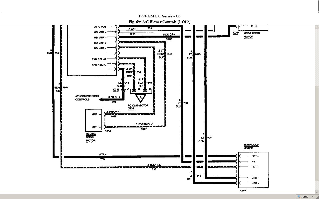 2004 Gmc C7500 Turn Signal Wiring Diagram from diagramweb.net