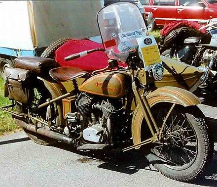 1994 Harley 880 Sportster Electrical Wiring Diagram