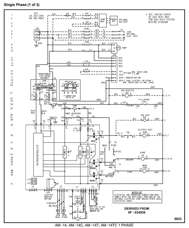 1998 Navastar 9400 Drl Wiring Diagram