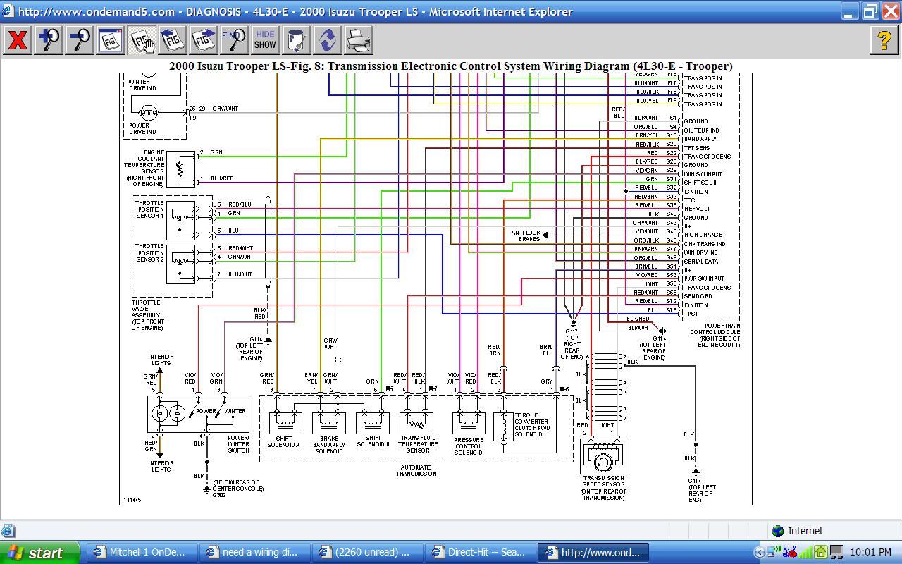 Isuzu W3500 Wiring Diagrams - 2005 Dodge 2 0 Engine Diagram for Wiring  Diagram Schematics Wiring Diagram Schematics
