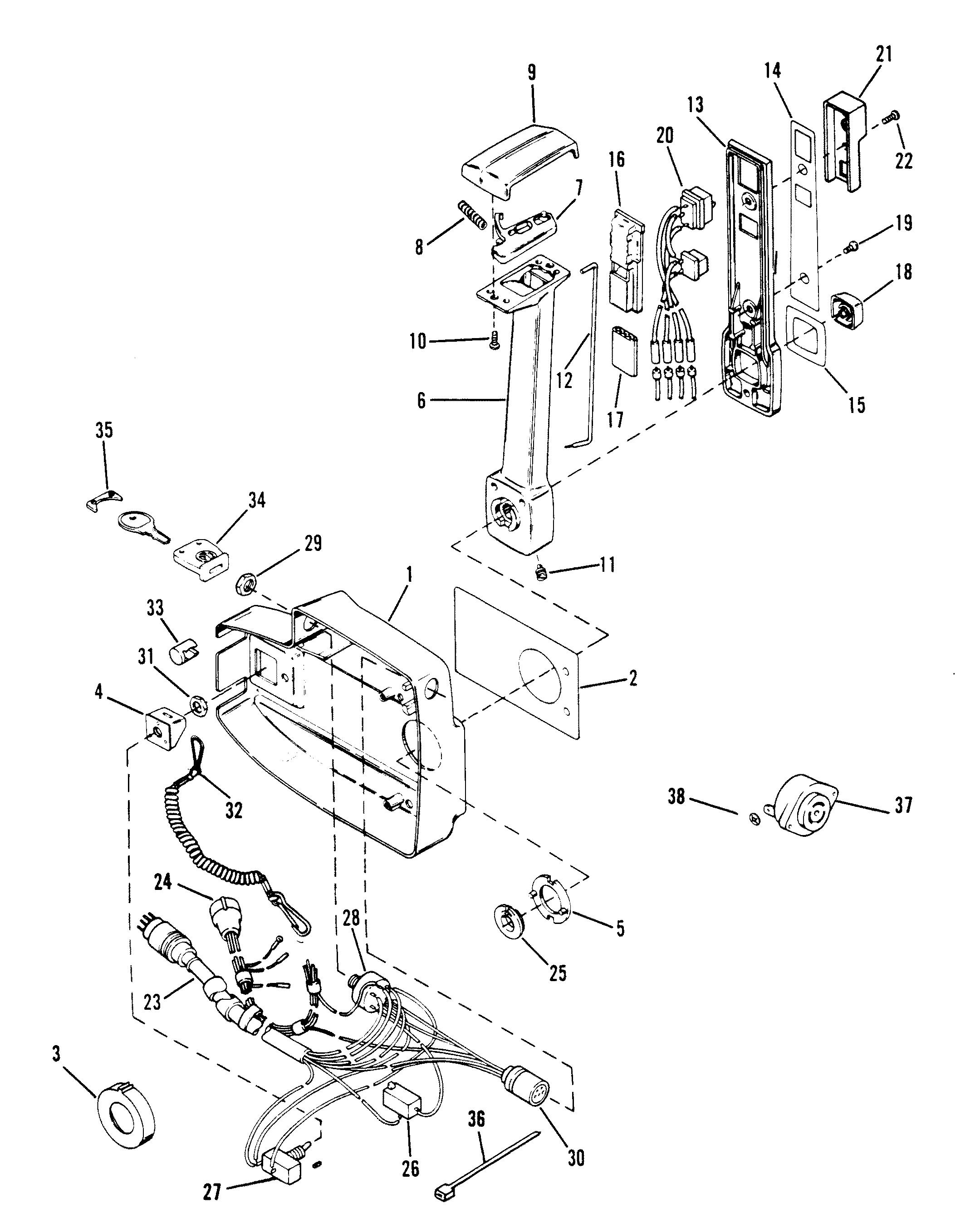 1999 Regal Boat 4 3l Throttle Body Wiring Diagram