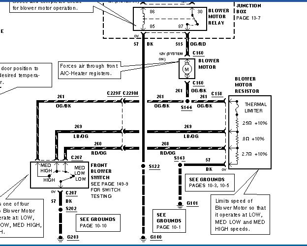 2000 Ford E450 Air Compressor Wiring Diagram Ford E Wiring Diagram on bronco ii wiring diagram, crown victoria wiring diagram, model t wiring diagram,