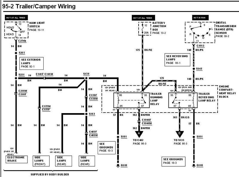 diagram 2007 ford f53 wiring diagrams full version hd