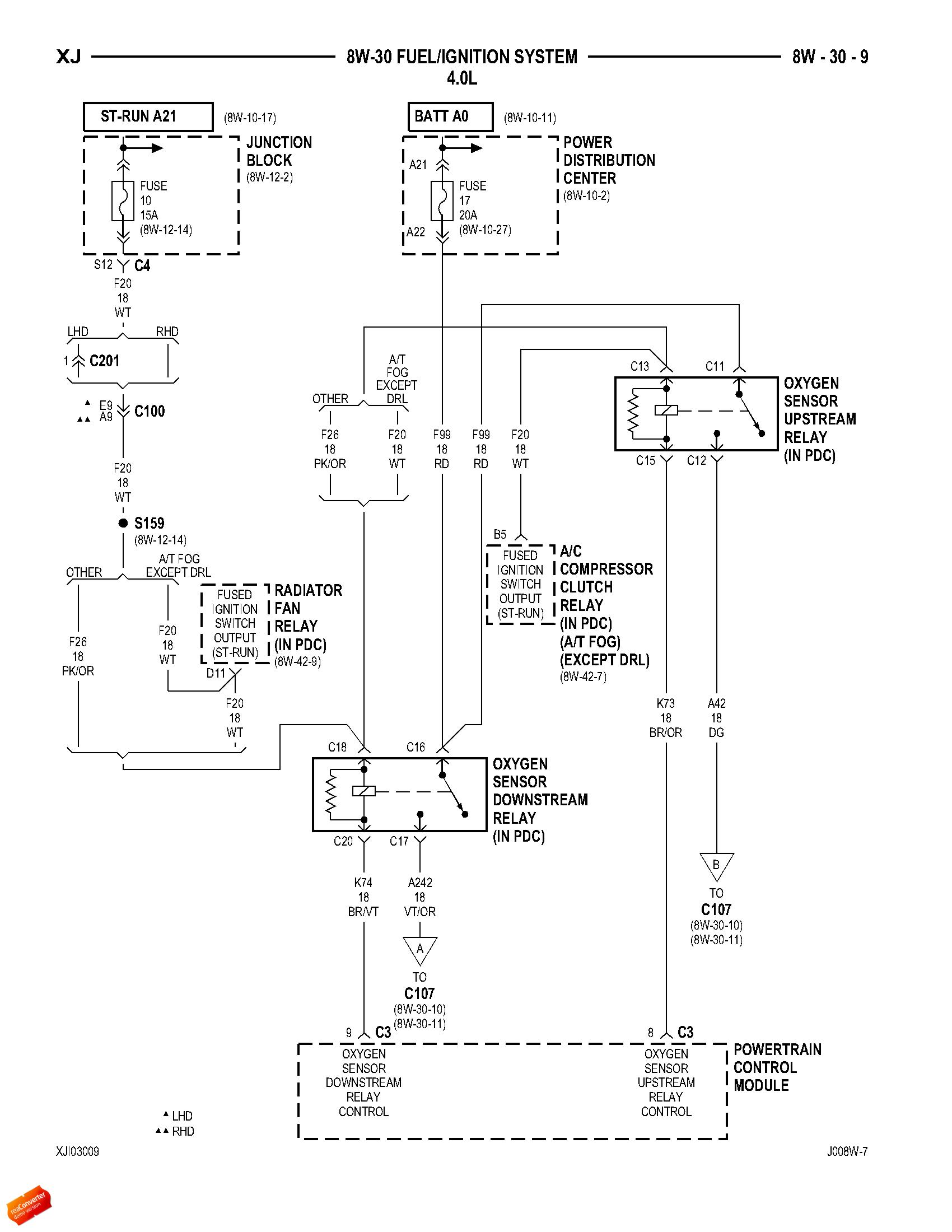 1998 Jeep Grand Cherokee Stereo Wiring Diagram from diagramweb.net