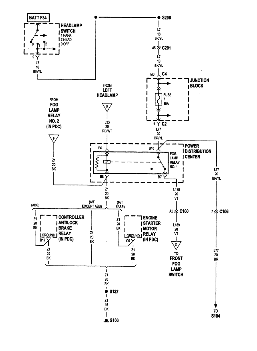 2001 Jeep Grand Cherokee Amp Wiring Diagram from diagramweb.net