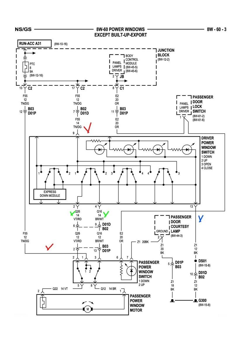 2002 Challenger By Damon Ac Wiring Diagram