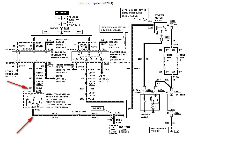 Race Car Push Button Start Wiring Diagram from diagramweb.net