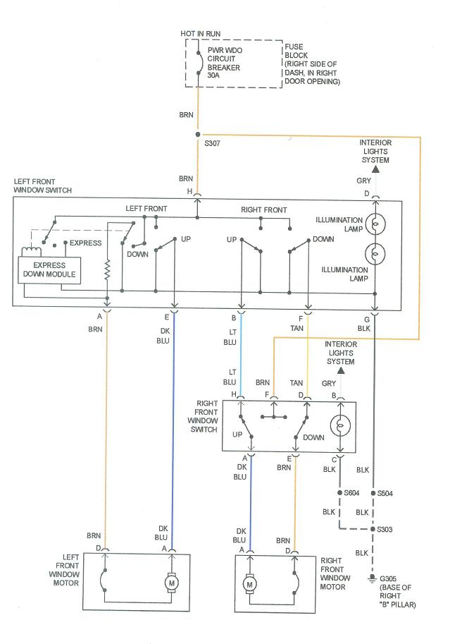 2003 Ford Focus Zx3 Ignition Wiring Diagram