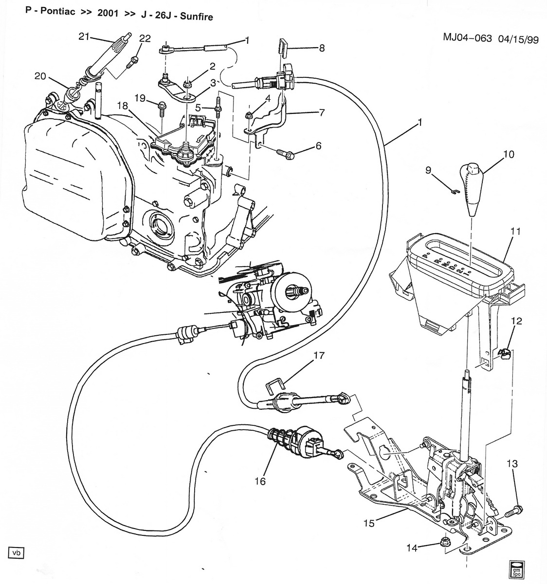 2004 Chevy Trailblazer Wiring Diagram For Wires From