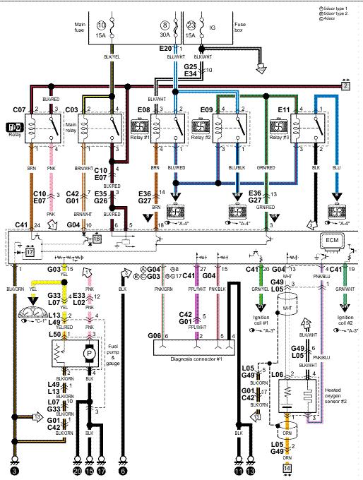 2004 volvo xc90 yaw sensor wiring diagram