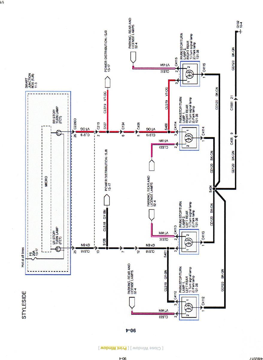 2006 Zzr600 Rear Break Wiring Diagram