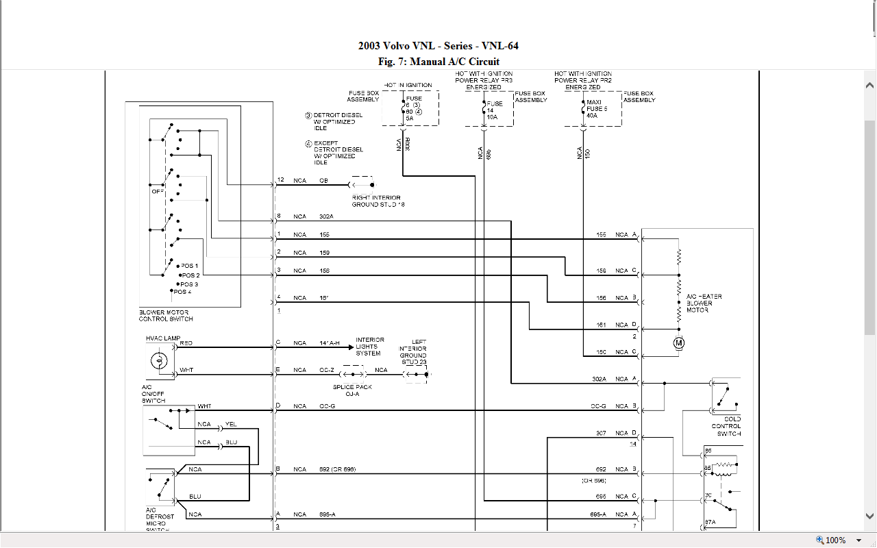 34 International Truck Radio Wiring Diagram