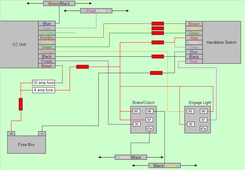 2011 V Strom Dl650 Wiring Diagram