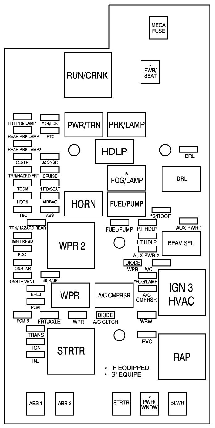 2005 Gmc 3500 Wiring Diagram
