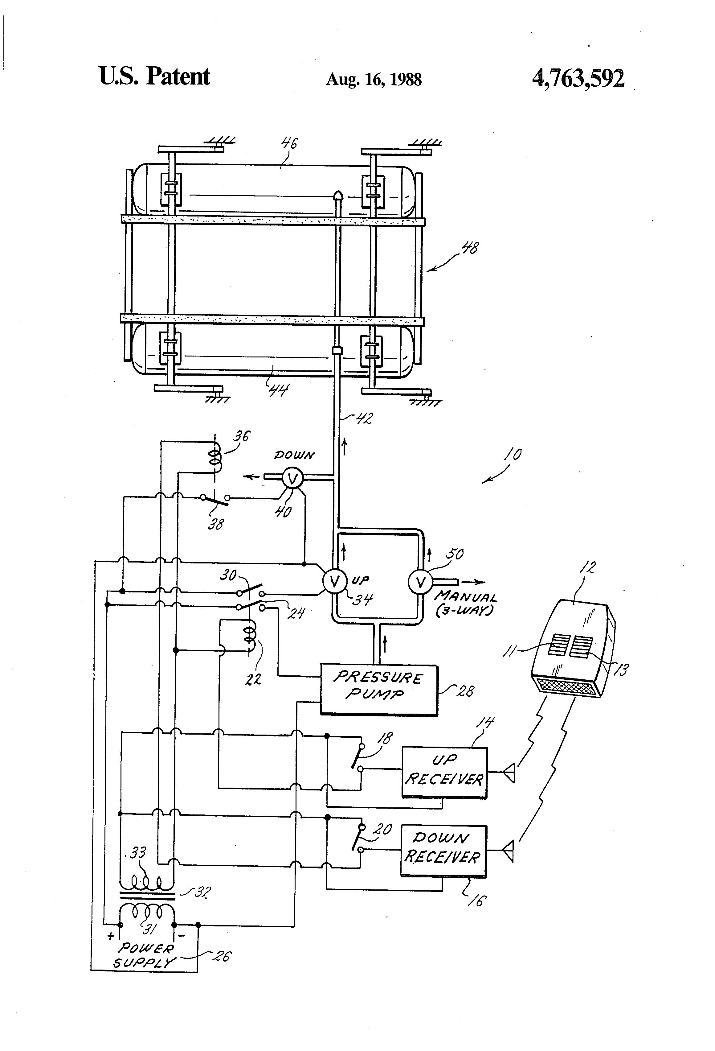 2014 Tec Ii Boat Lift 2 Motor Wiring Diagram