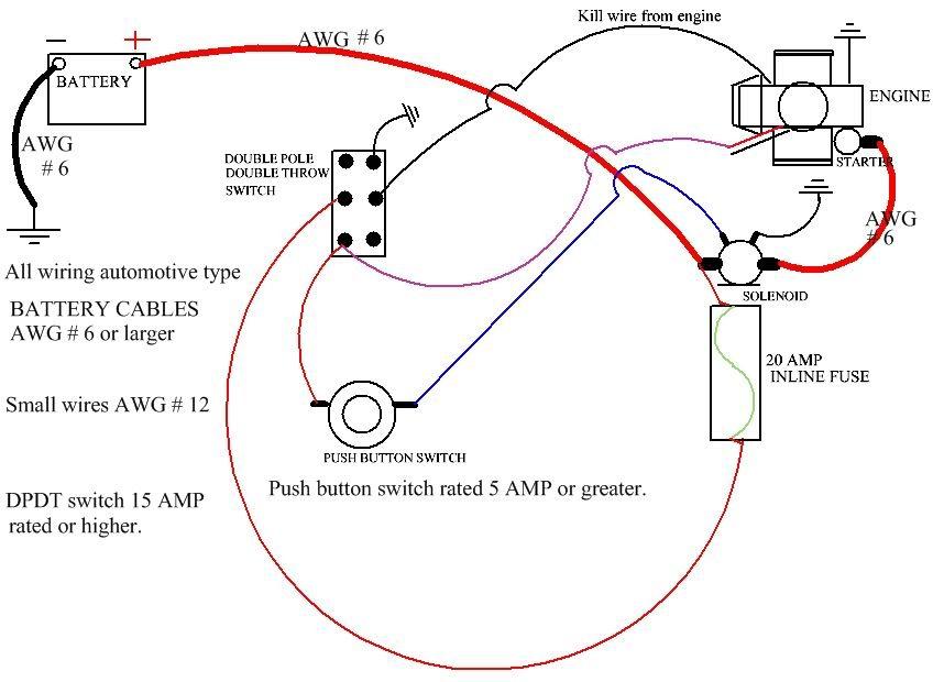 422707 Wiring Diagram