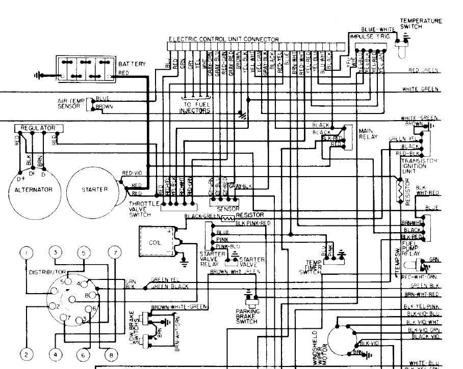 4540sl Ignition System Wiring Diagram