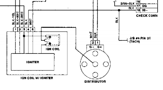 4age 16v Distributor Wiring Diagram