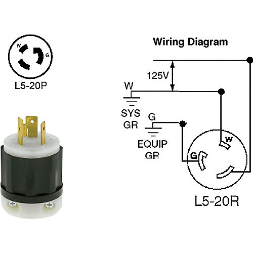 63p63c 3 way switch wiring for 3 prong 50a plug wiring diagram hd ... twist lock plug wiring diagram  diagram database