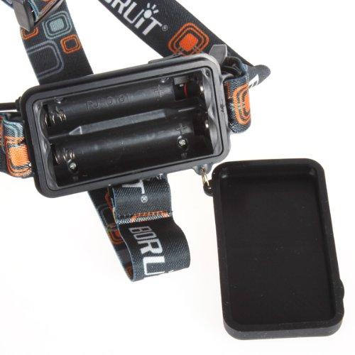 5000lm Led Flashlight Cree Xml T6 Led Headlamp