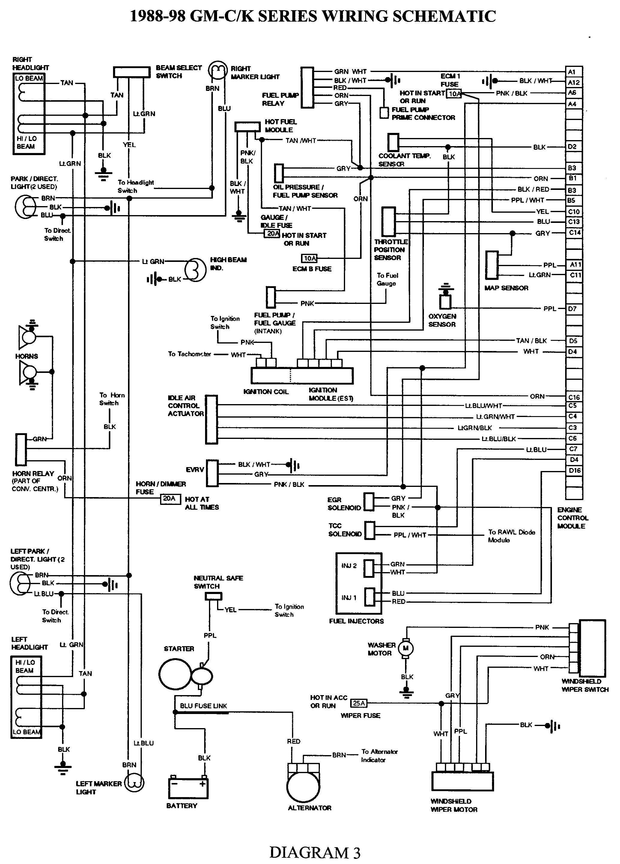 Mazda B2200 Spark Plug Wiring Diagram