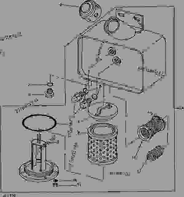 7720 John Deere Combine Wiring Diagram