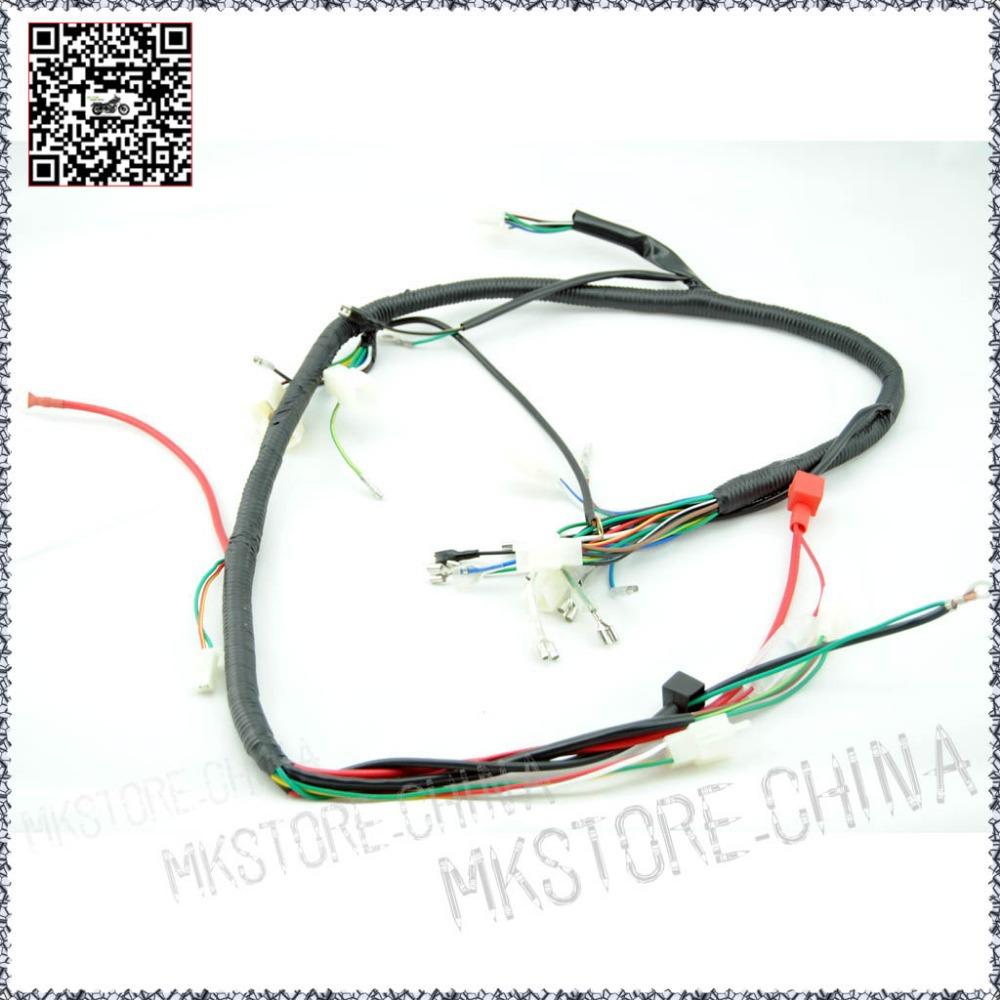 90cc Taiwan Atv Wiring Diagram