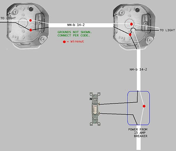 Alerton Parallel Fan Power Box Wiring Diagram