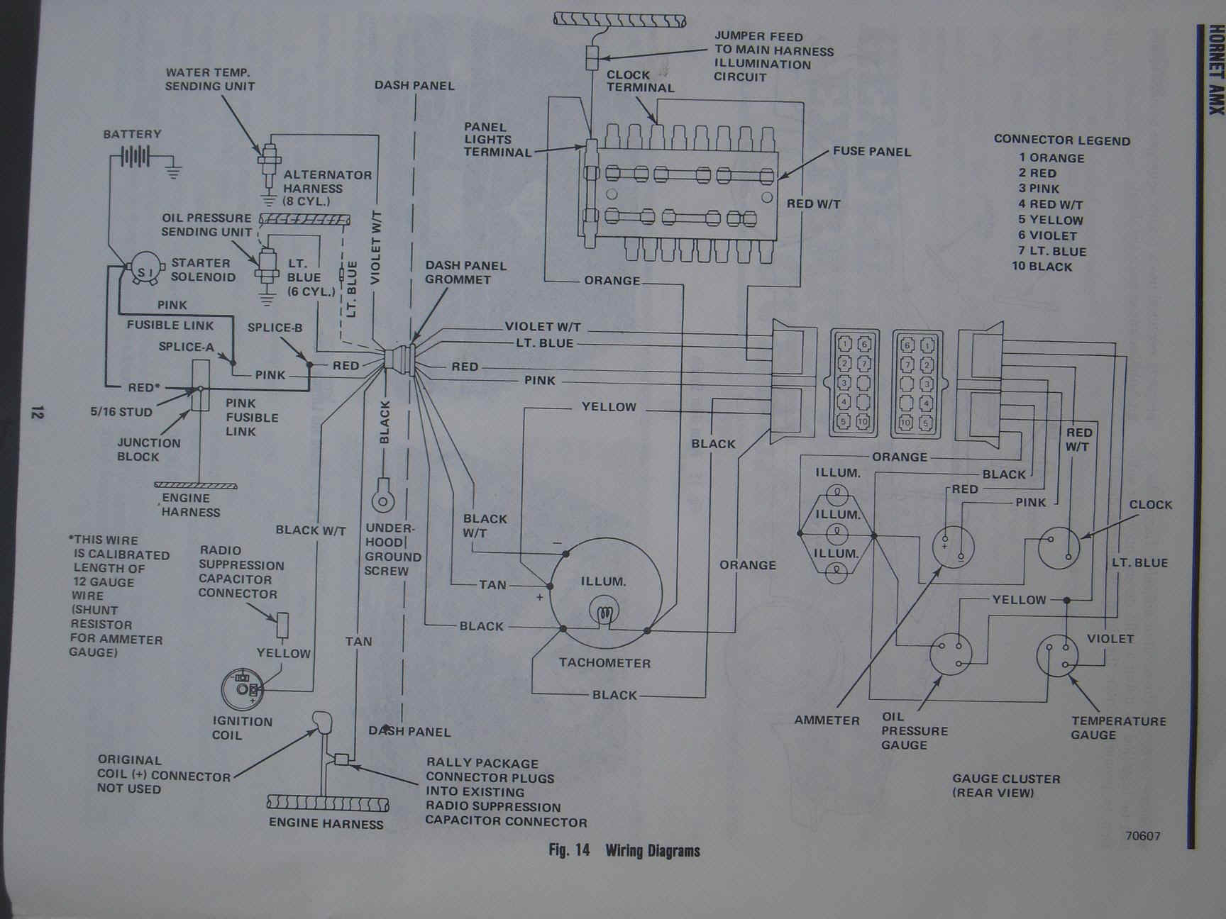 1974 Amc Wiring Diagram -1994 C1500 Wiring Diagram | Begeboy Wiring Diagram  SourceBegeboy Wiring Diagram Source
