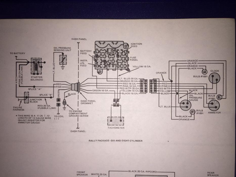 Diagram 1971 Amc Gremlin Wiring Diagram Full Version Hd Quality Wiring Diagram Mydiagramx18 Osteriadamariano It