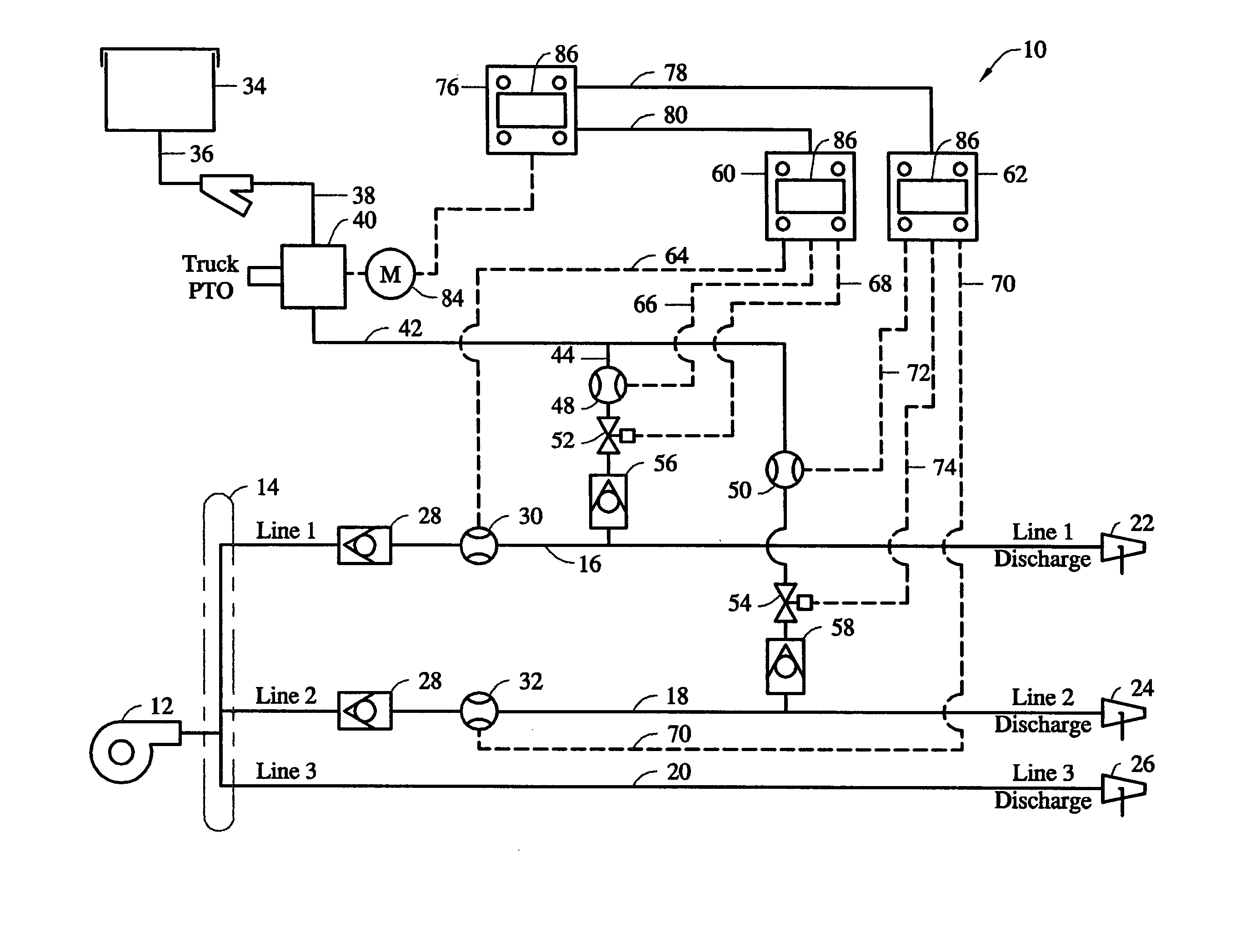 Ansul R 102 Wiring Diagram