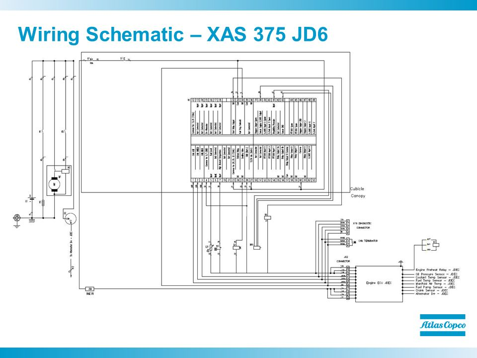 DIAGRAM] Atlas Copco Wiring Diagram FULL Version HD Quality Wiring Diagram  - EZDIAGRAM.SANITACALABRIA.ITBest Diagram Database - sanitacalabria.it