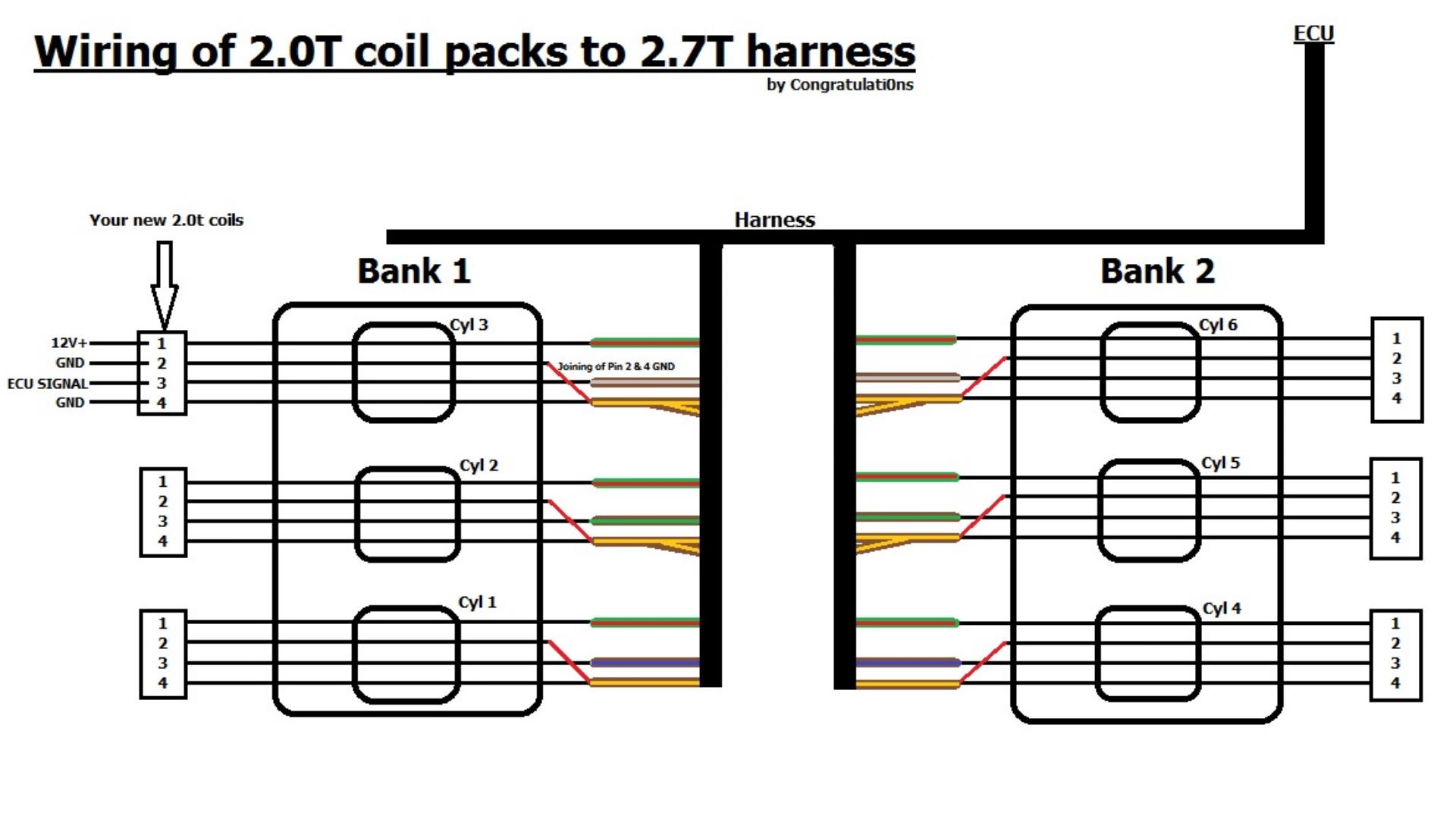 Audi B5 S4 2 7t Icm Wiring Diagram
