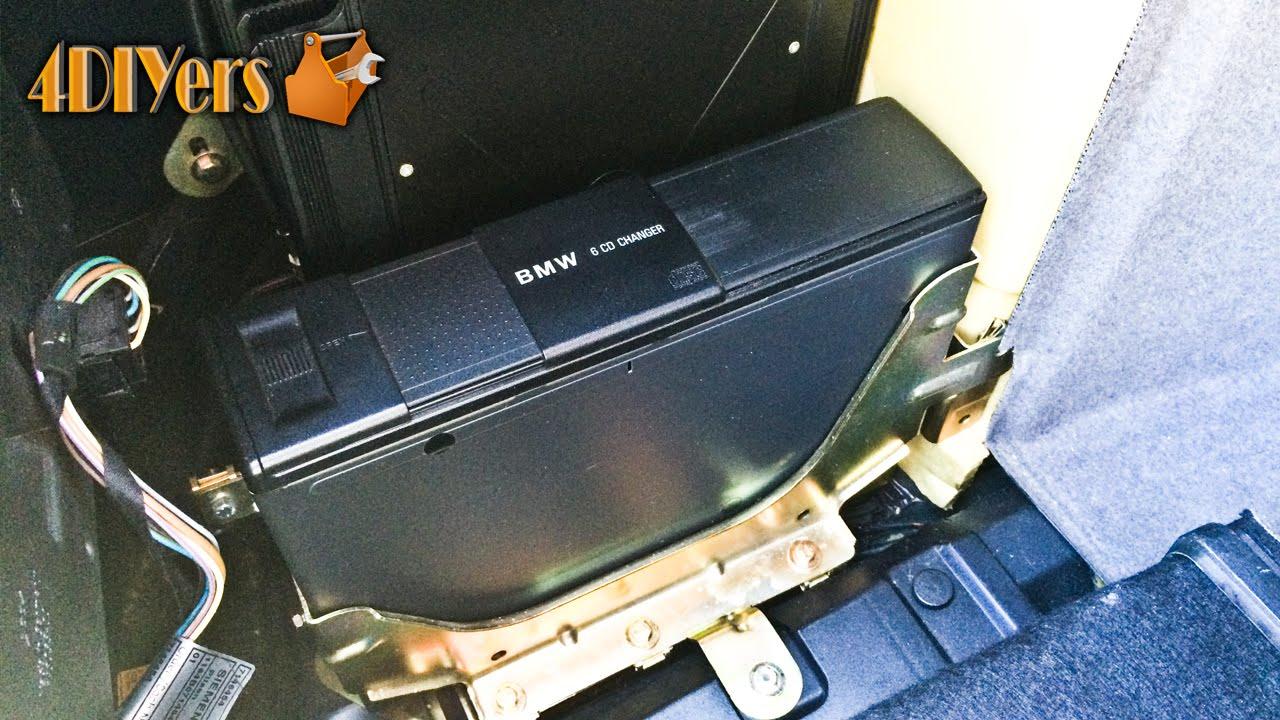 Bmw E39 Buisness Cd Wiring Diagram No Navigation