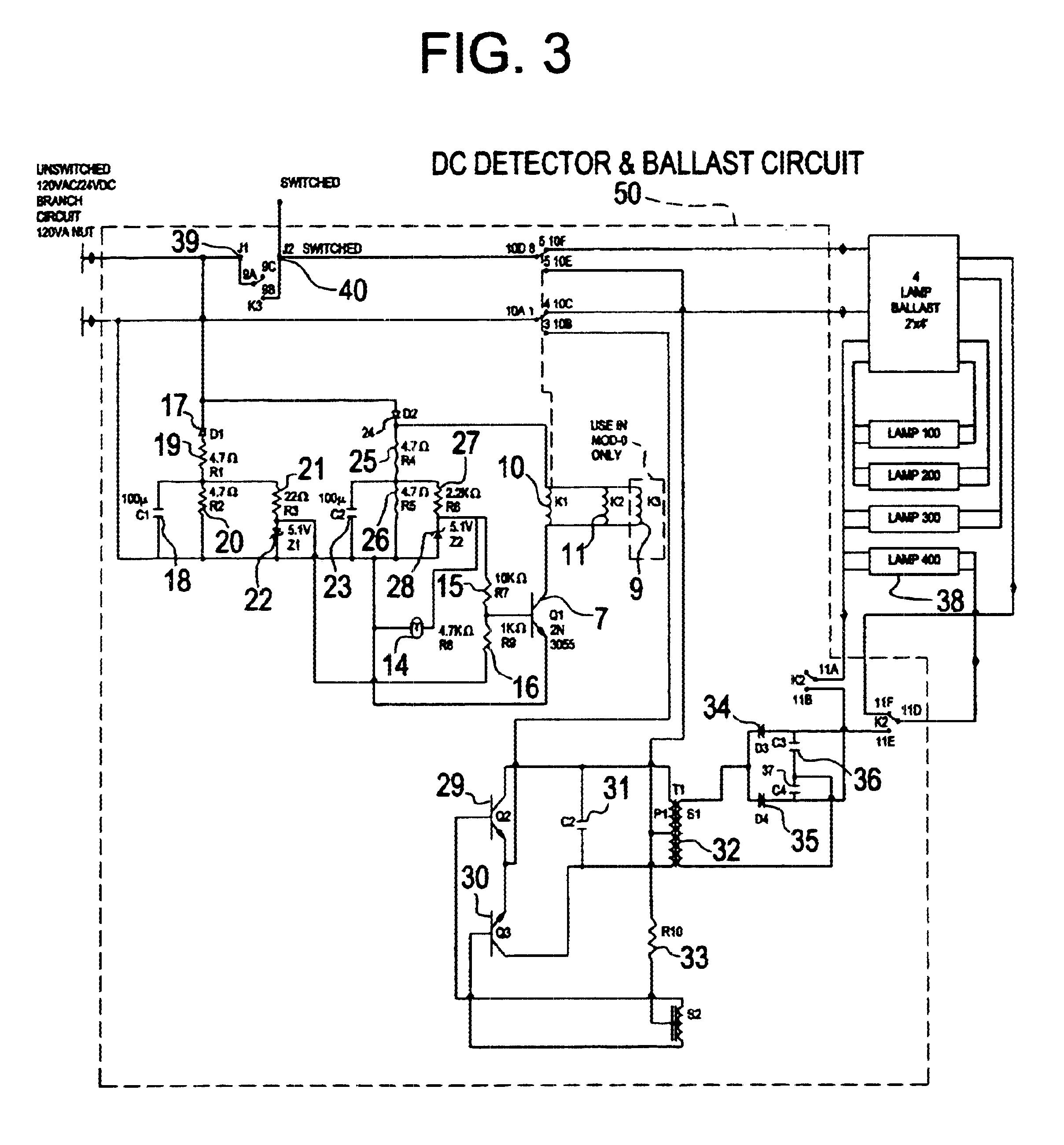 bodine emergency ballast wiring diagram on bodine emergency wiring- diagram, bodine b90 wiring-