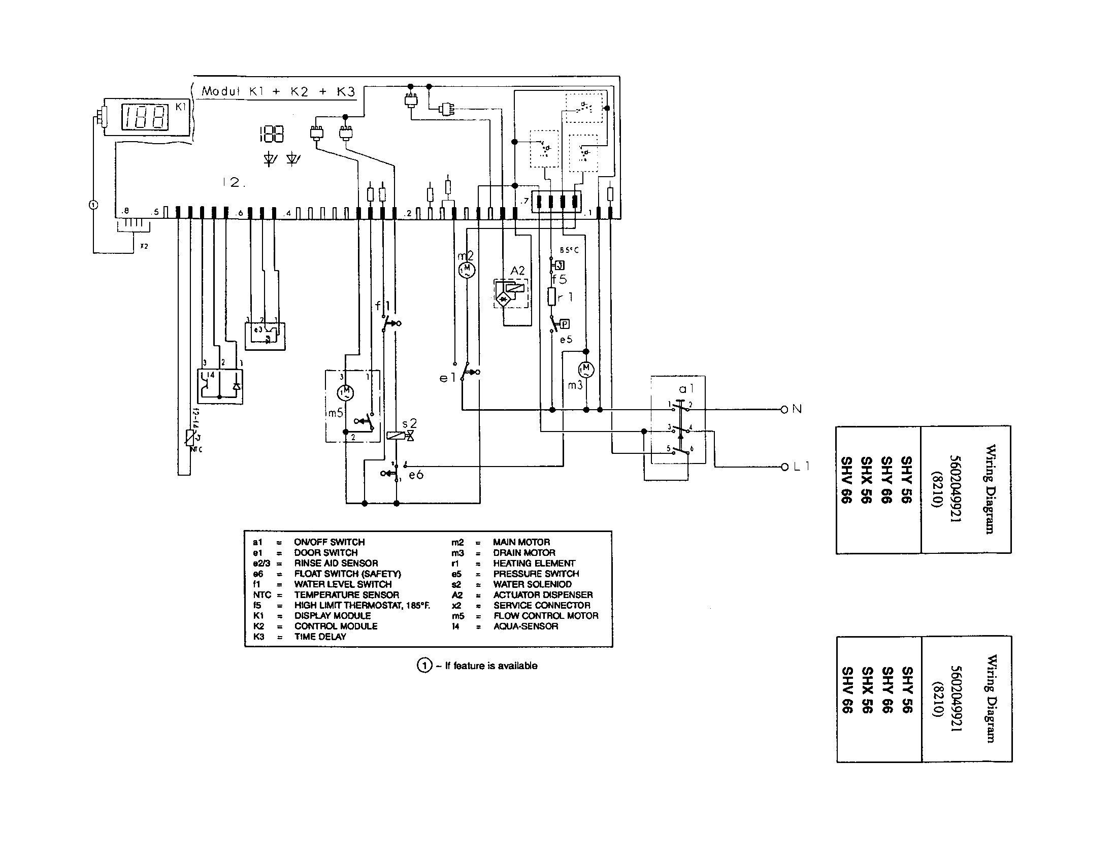 Bosch Wiring Diagram Shu5315ucu12
