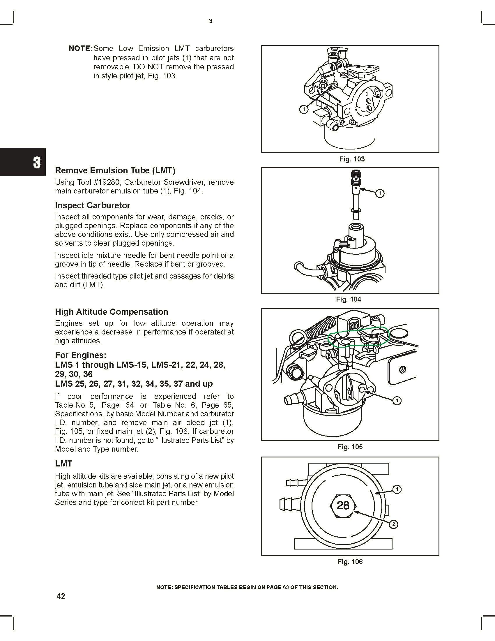 Briggs And Stratton Quantum 5hp Carburetor Diagram