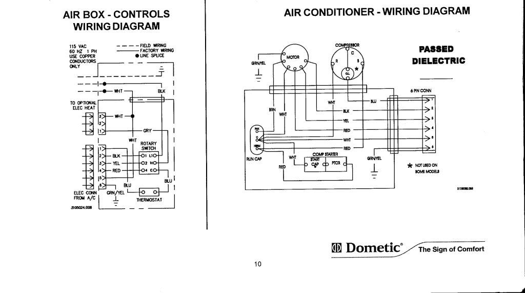diagram dometic brisk air wiring diagram hd quality