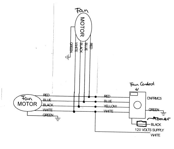 Canarm Exhaust Fan Wiring Diagram from diagramweb.net