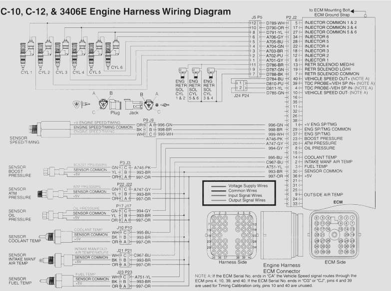 DIAGRAM] C15 Cat Ecm Pin Wiring Diagram Free Download FULL ... on caterpillar diagram, c15 engine harness diagram, c15 cat parts diagram,