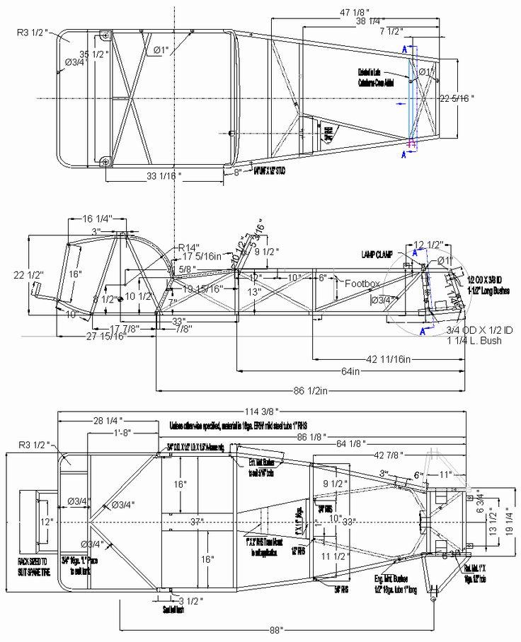 Caterham 7 Wiring Diagram