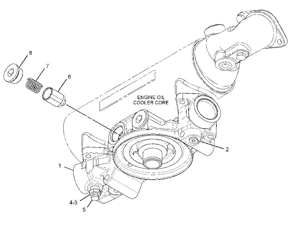 Caterpillar C 15 Fuel Injector Wiring Diagram - Wiring