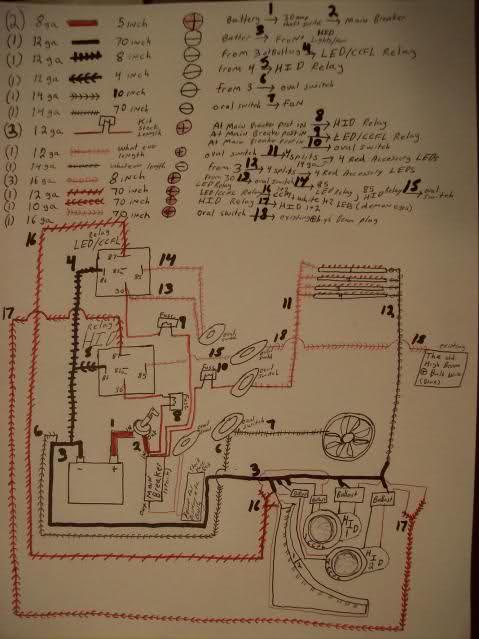 Cbr929rr Wiring Diagram