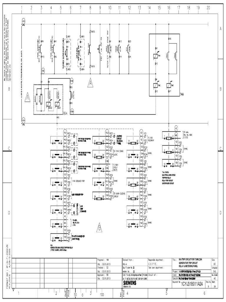 Cdg Relay Wiring Diagram